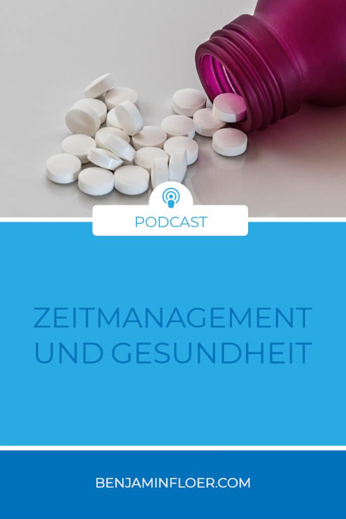 Zeitmanagement und Gesundheit