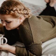 Entspann Dich! – 12 einfache Schritte