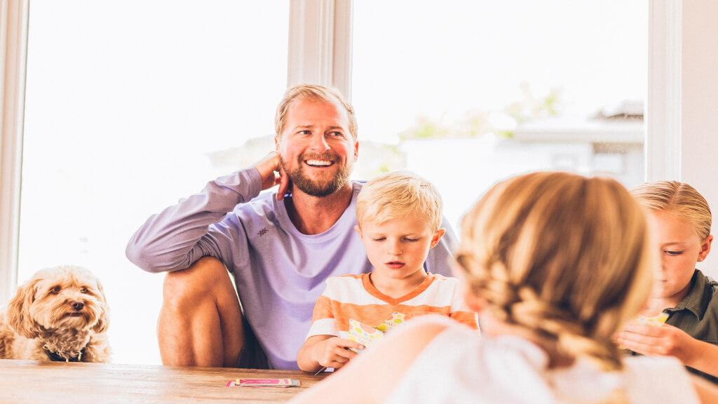 Zeitmanagement und Familie