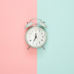 VDZ - Verdoppel deine Zeit