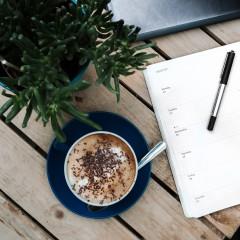 Zeitmanagement und die perfekte Woche