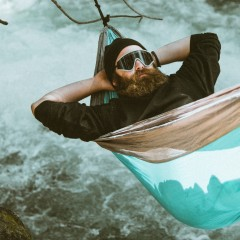 Selbstfürsorge-Wochenende mit einer Liste voller Tipps