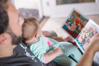 Zeitmanagement Methoden für Väter