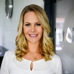 Mama und berufstätig - Caroline Hasenpusch im Interview