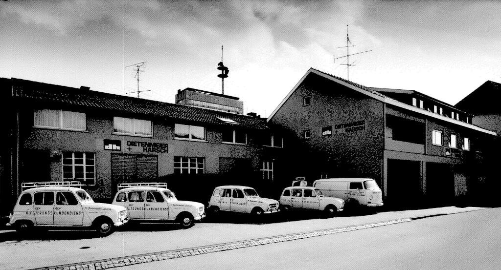 Fimenwagen R4