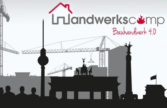 Handwerkscamp Berlin 2018