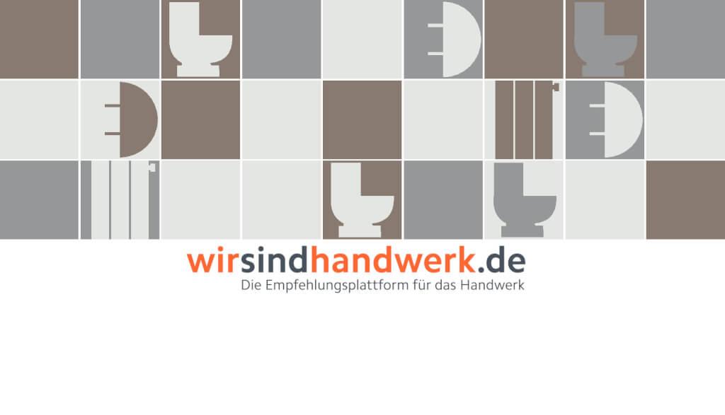 Kundenstimmen auf wirsindhandwerk.de