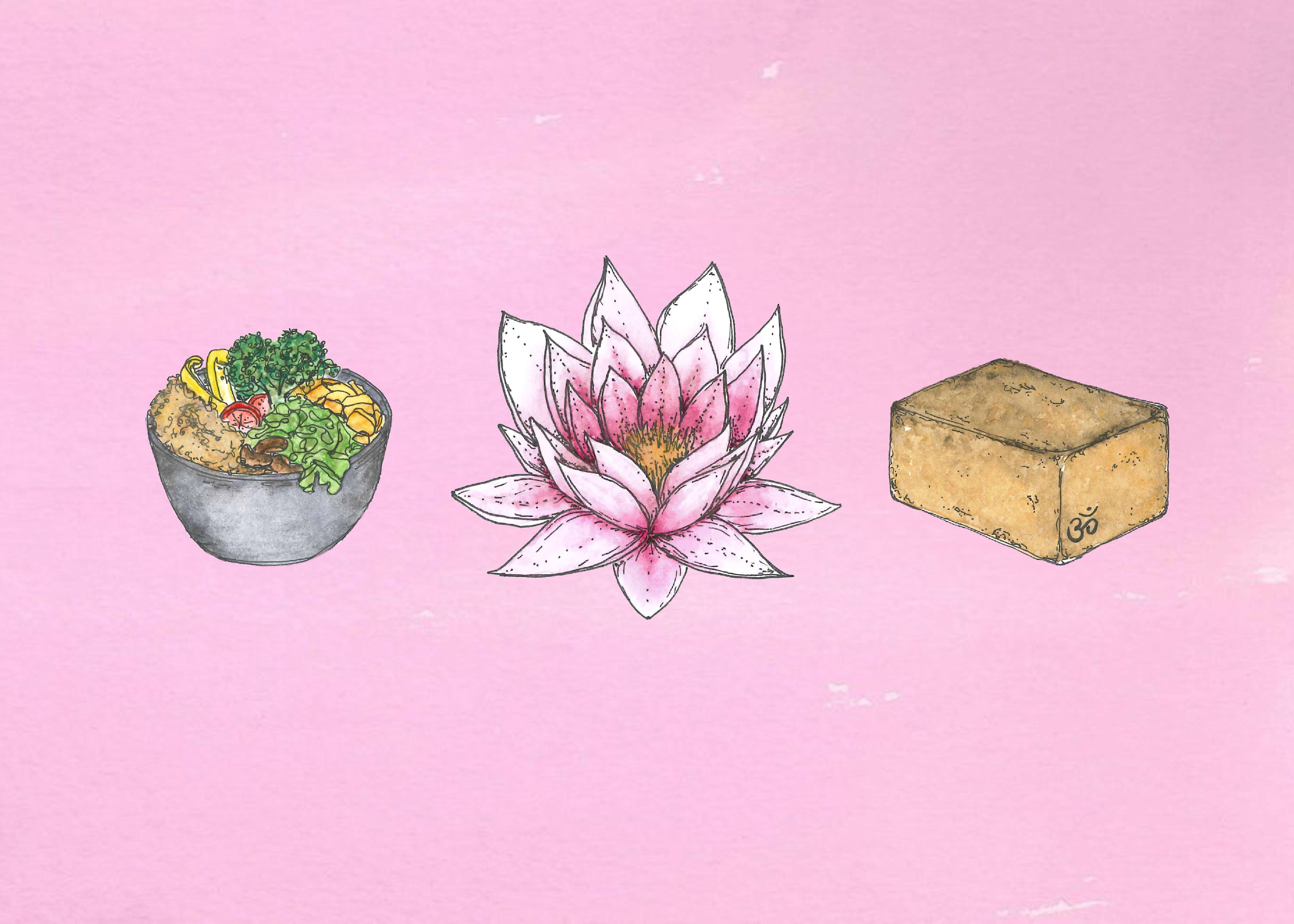 The Vegan Weekend & more. Viel Herz. Und etwas Schiss.