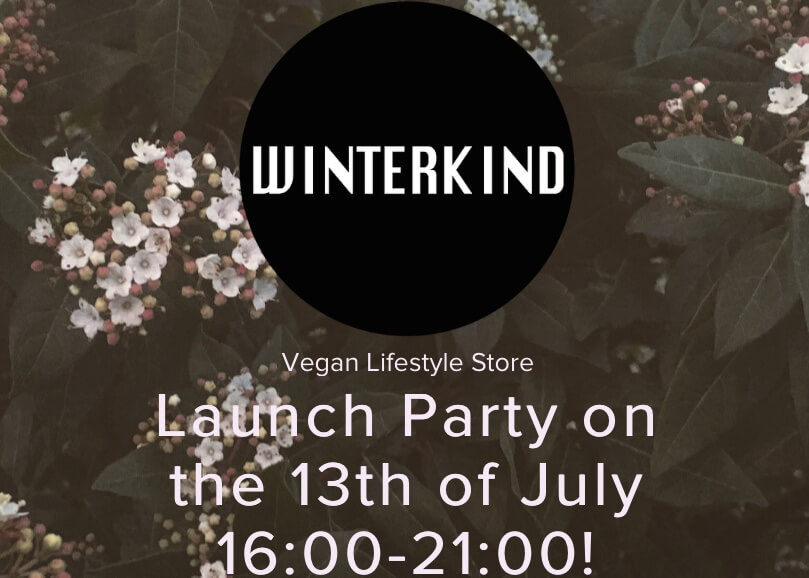 Vegan Lifestyle Store Winterkind – Interview mit Rina Stebler
