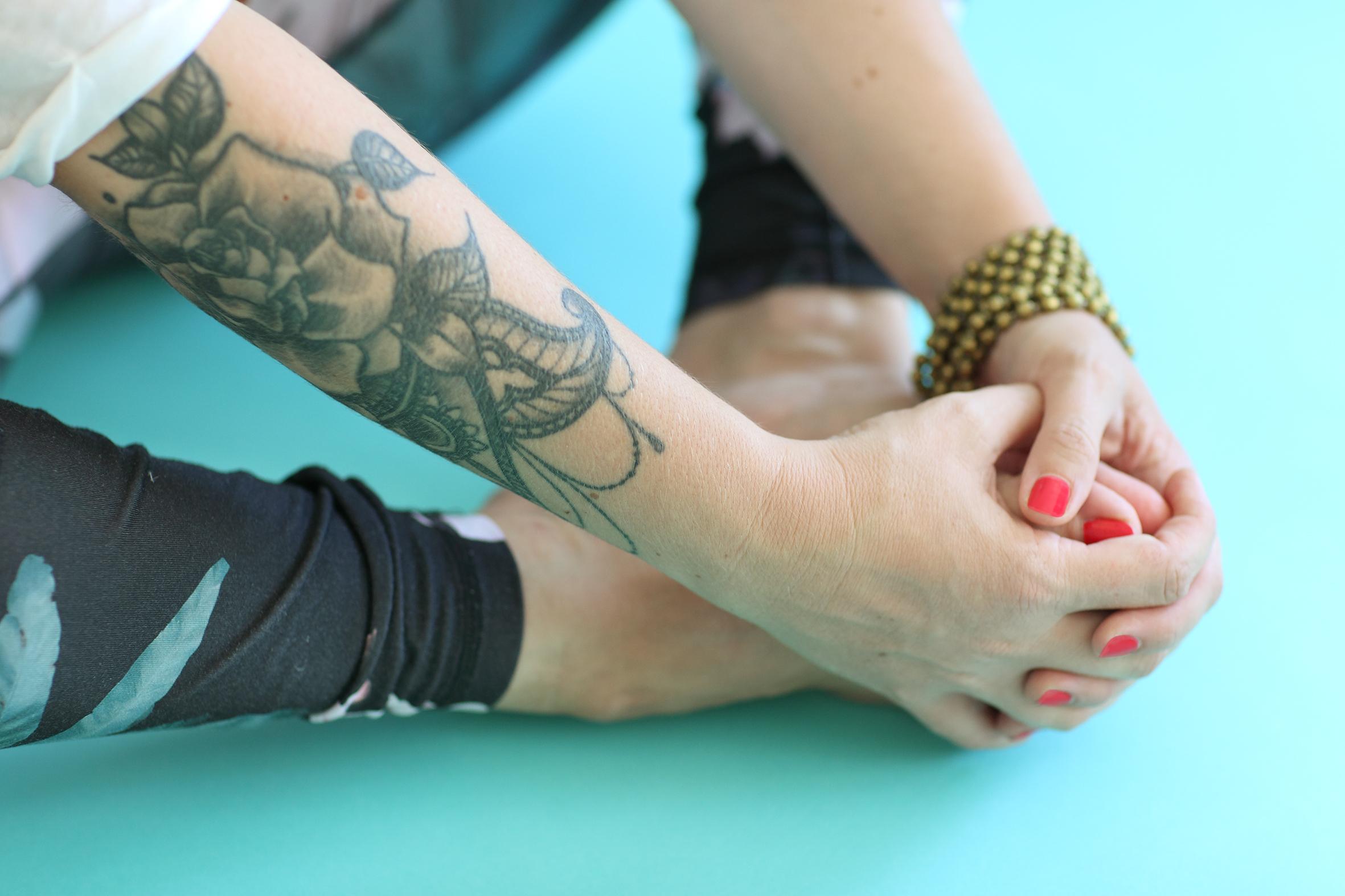 5 Gründe, warum ich auf Online Yoga setze