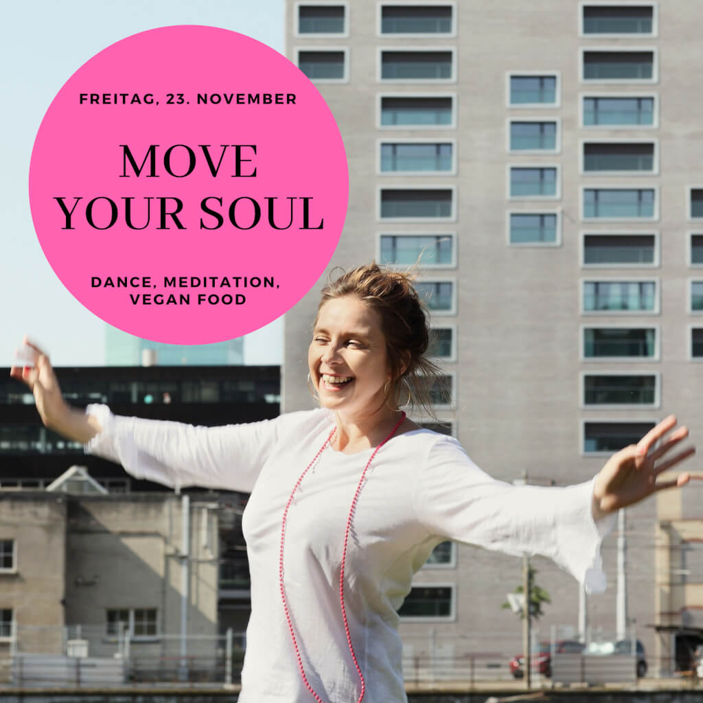 Move Your Soul 2