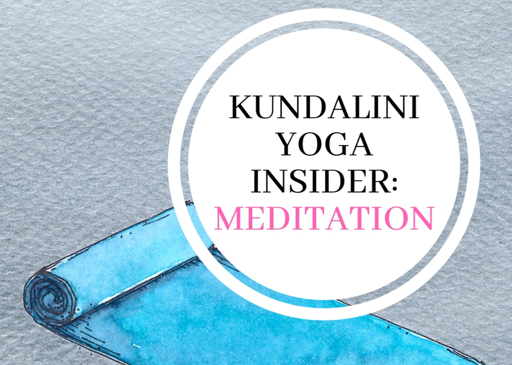 Kundalini Yoga Insider: Meditation for Healing Addictions