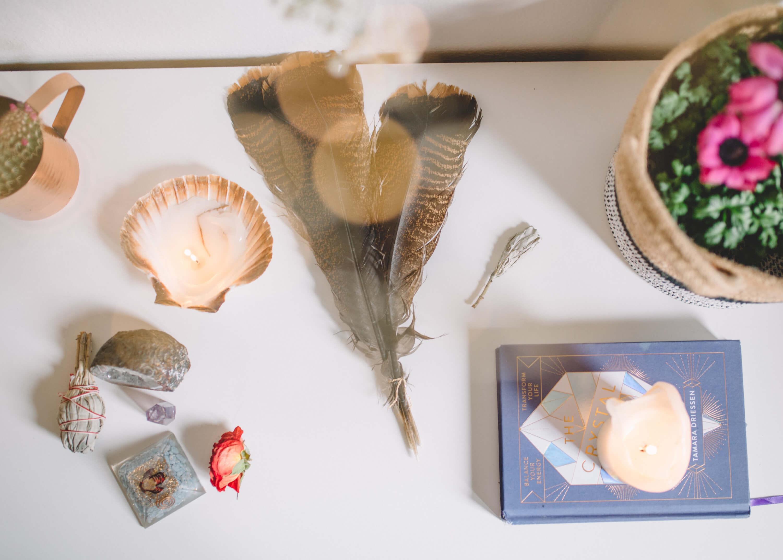 Den Menschen Gutes tun mit Meditation & Reiki: Mama Universe Deborah Shkodra