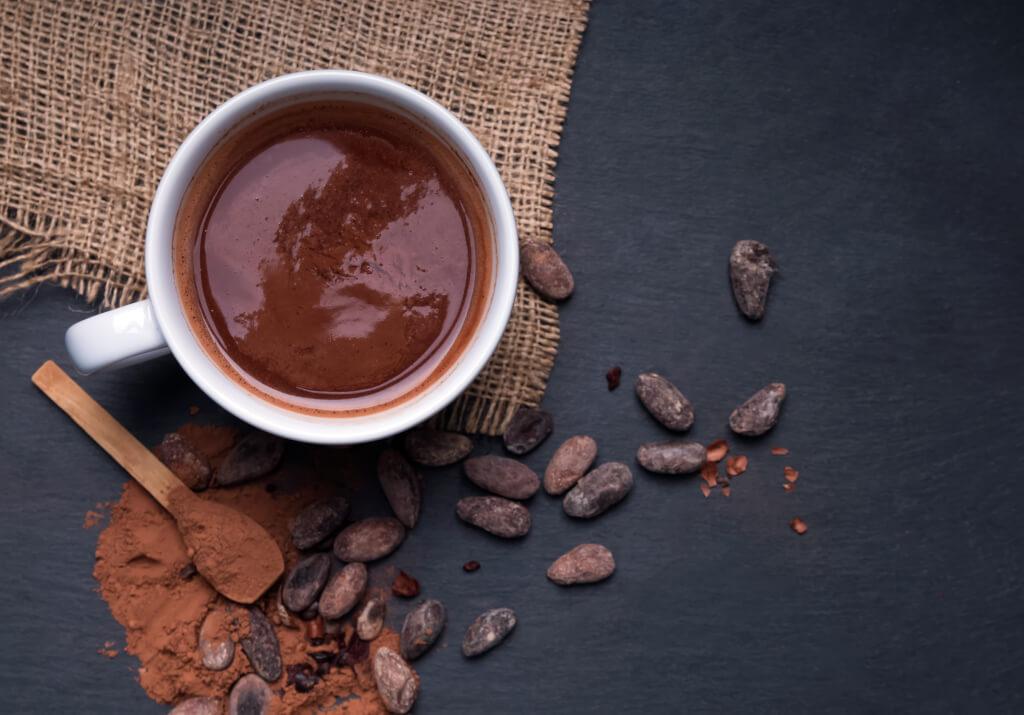 Online-Oster-Event: Morgenmeditation & Kakao Zeremonie