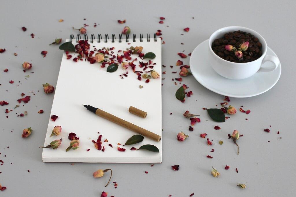 Journaling - Warum ich danach süchtig bin