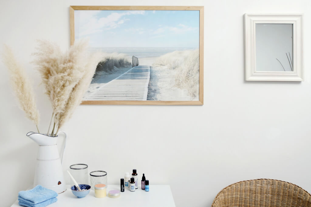 Veel Good – das vegane Naturkosmetik-Studio von Monika Burkhard
