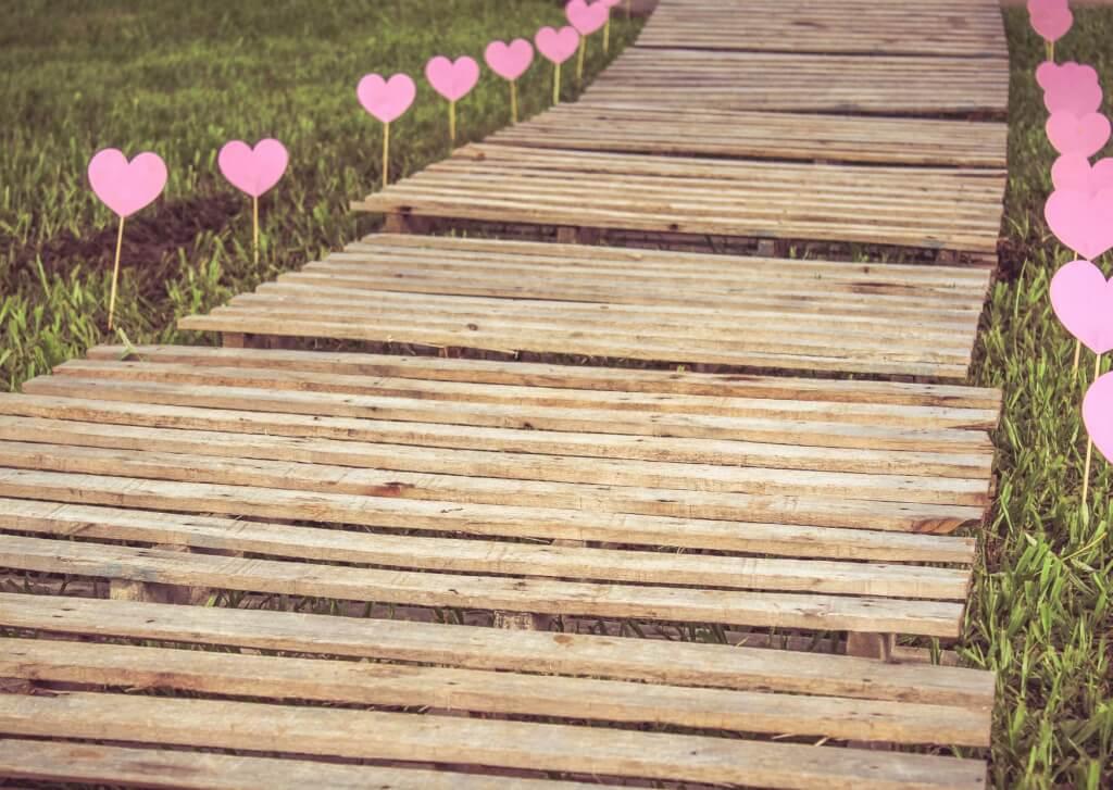 Gehst du deinen Herzensweg?
