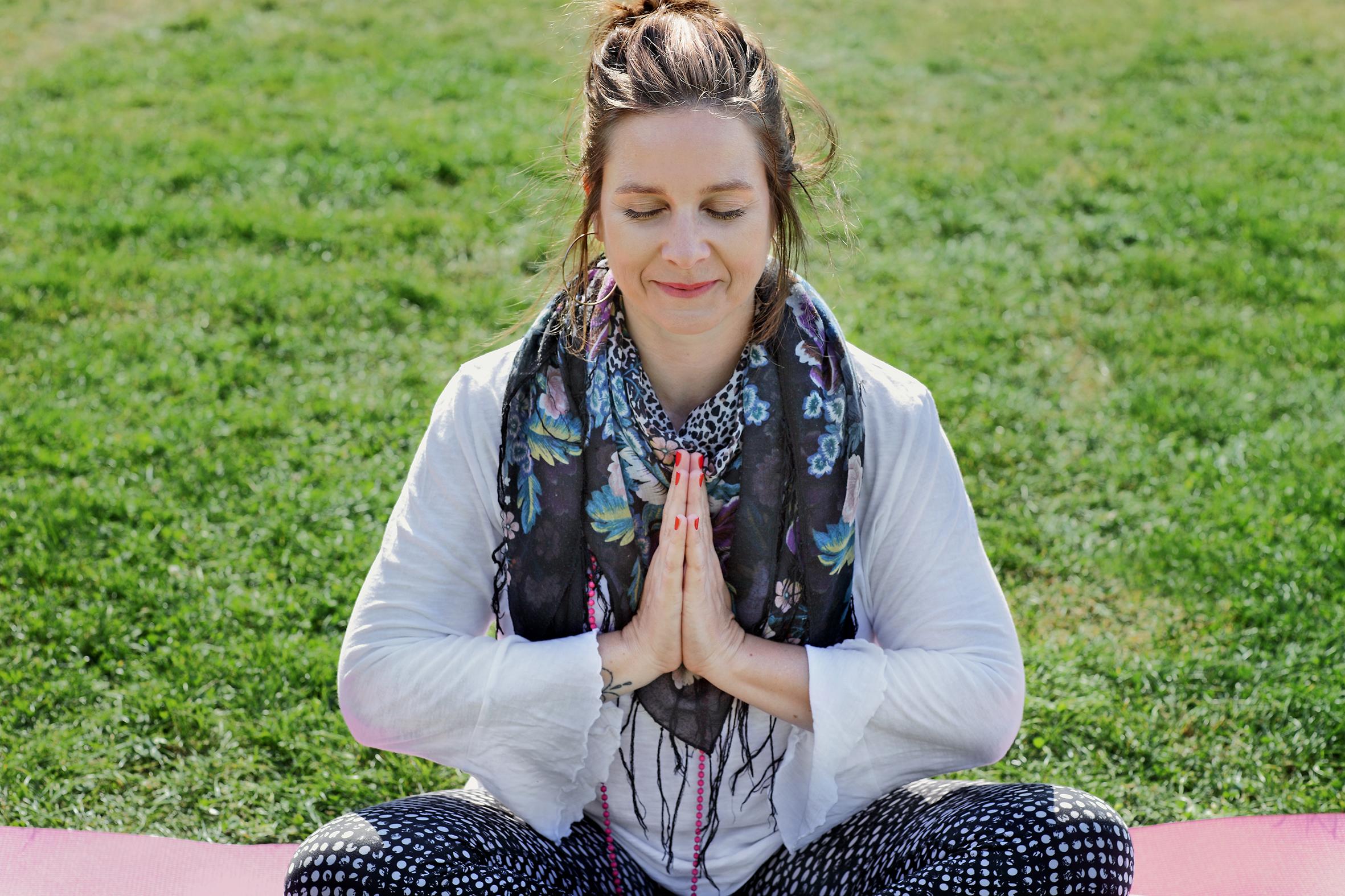 Inner Peace Tipp: Nimm die Dinge nicht so ernst