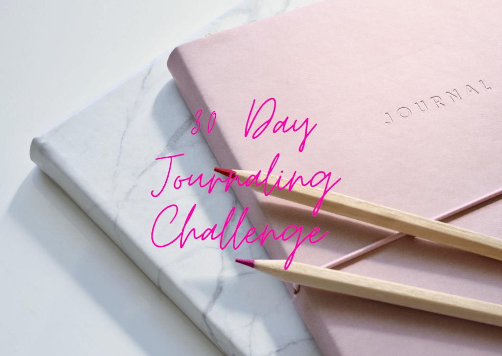 Emotional Detox mit Journaling