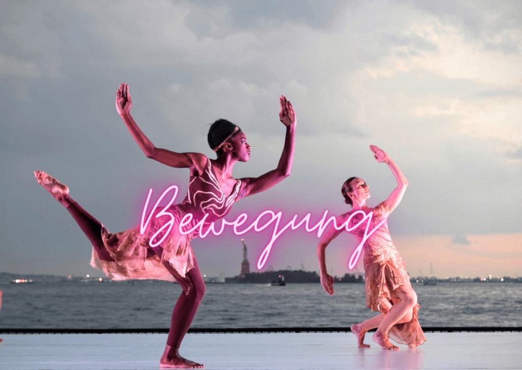 Mehr Bewegung für Körper & Geist