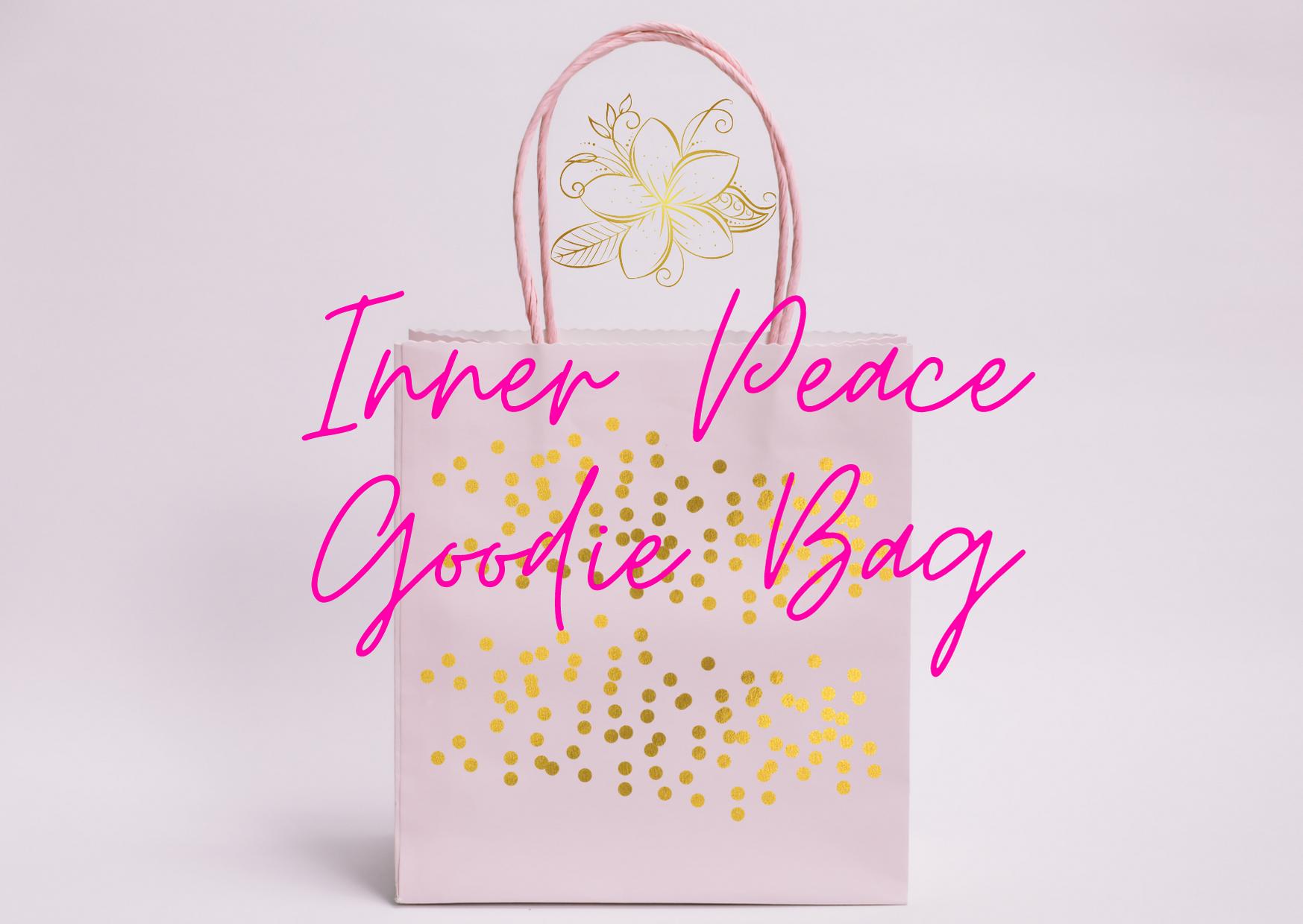 Inner Peace Goodie Bag