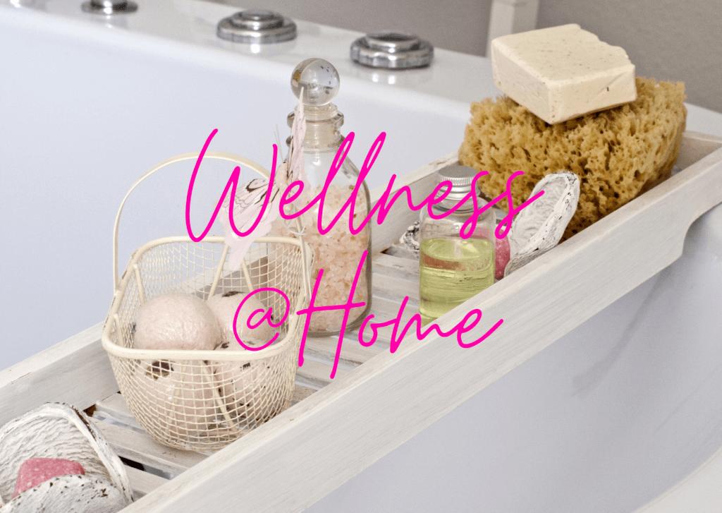 Inner Peace Tipp: Wellness-Weekend @Home
