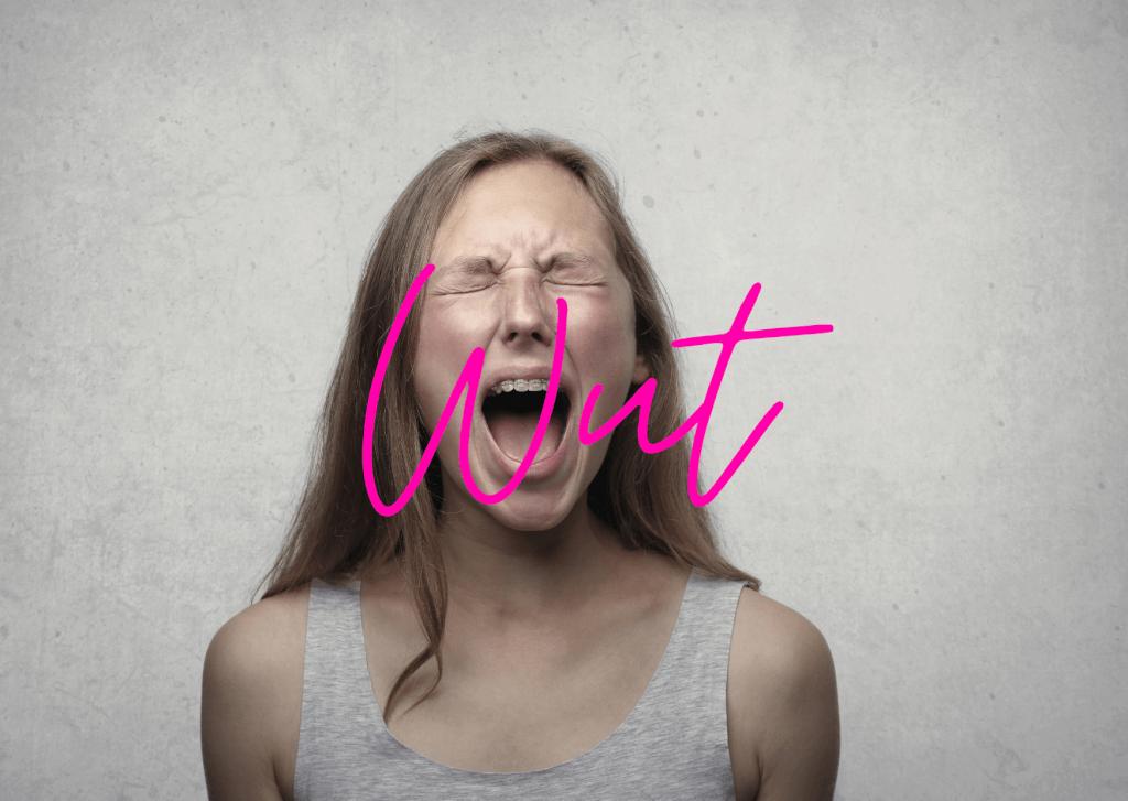 Inner Peace Tipp: Wut