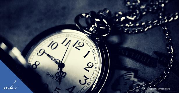 4 Tipps für Deine Selbstvermarktung, wenn es zeitlich eng wird