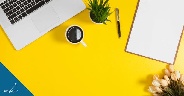 Du hast Ideen für Blogartikel, aber Du kommst nicht ins Schreiben?