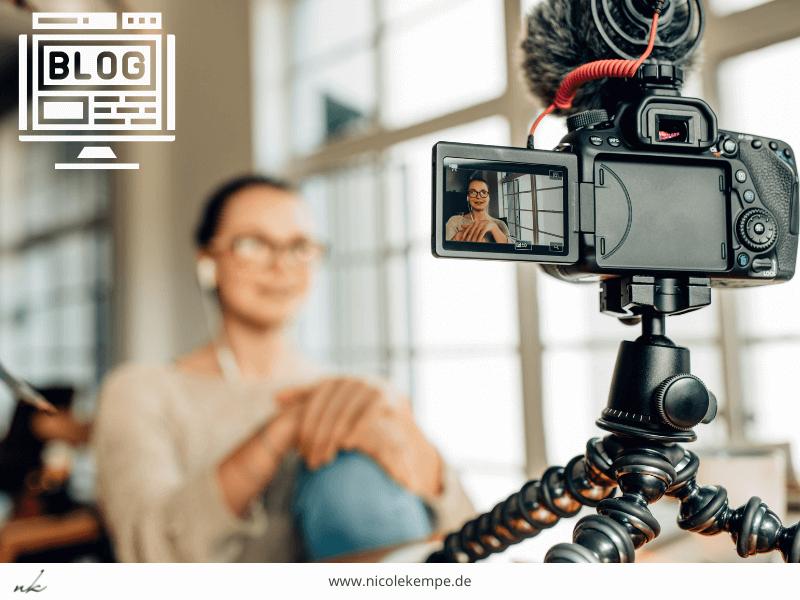 Blogartikel multimedial aufbereiten