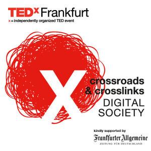 Ich schicke euch zur TEDxFrankfurt!