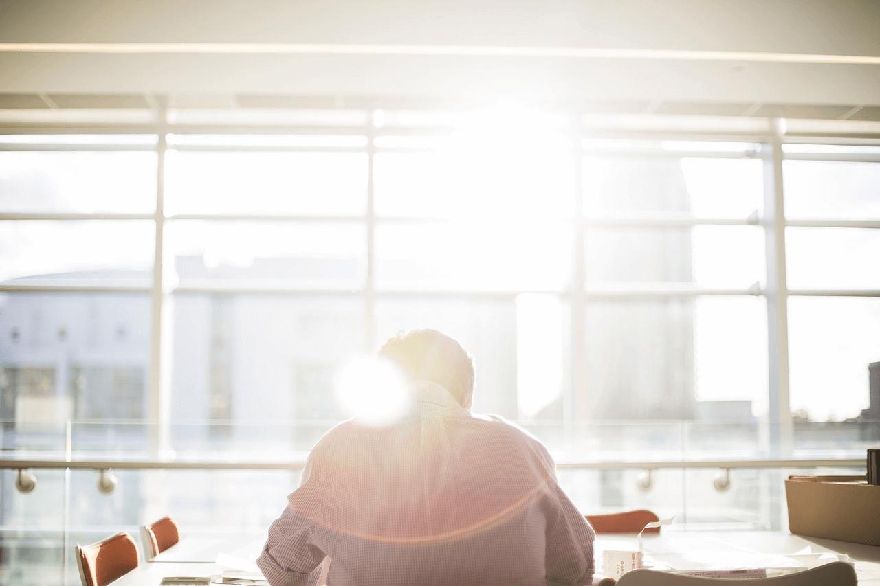 Ich gehe den Weg vom Journalisten zum Unternehmer