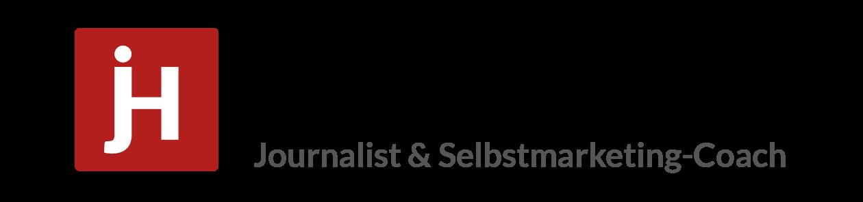 Julian Heck - Journalist & Selbstmarketing-Coach