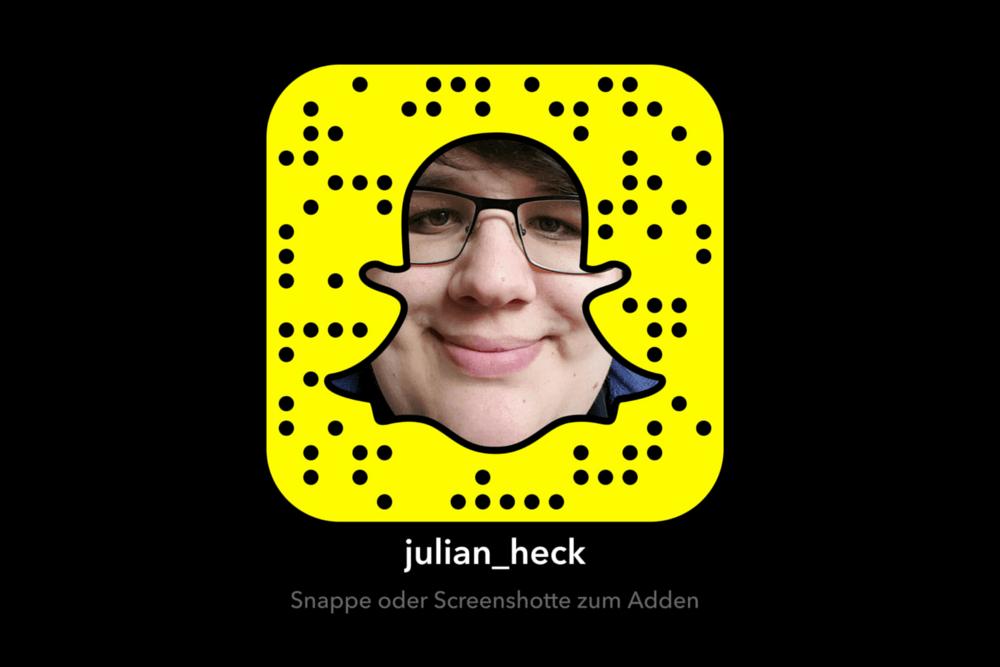Mega-Hype Snapchat – und alle sind im Experimentiermodus