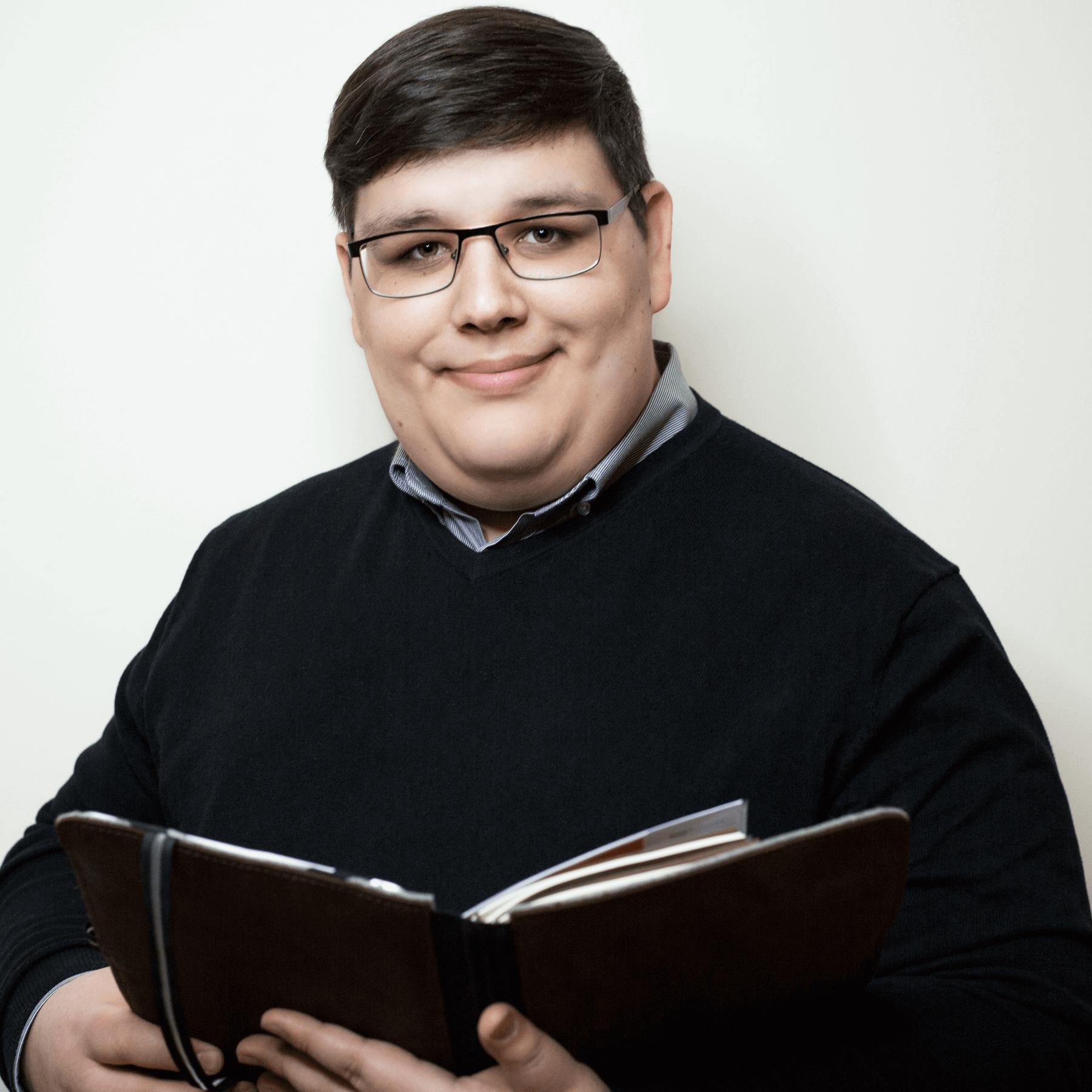 Julian Heck – Coach für Positionierung & Selbstmarketing