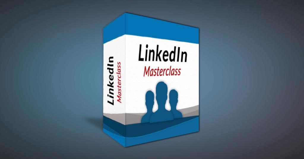 LinkedIn Masterclass 1200x630