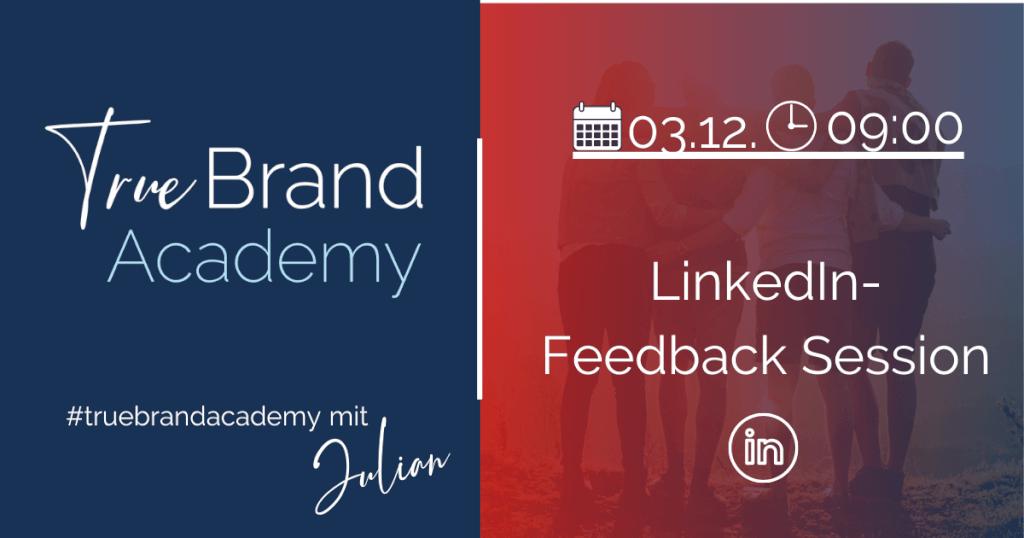 LinkedIn-Feedback-Session (03.12.2020