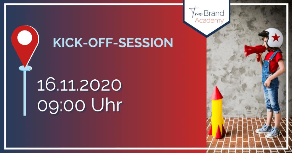 Kick-off-Session (16.11.2020)
