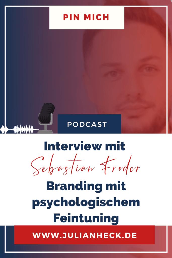Pinterest Psychologie im Business Sebastian Froeder