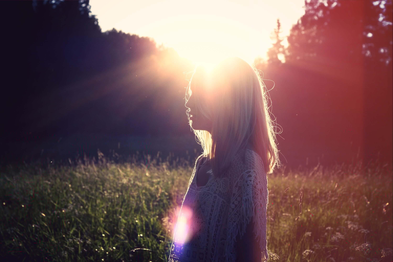 How to fall in love with yourself – Mit diesen drei Schritten gewinnst du mehr Selbstliebe