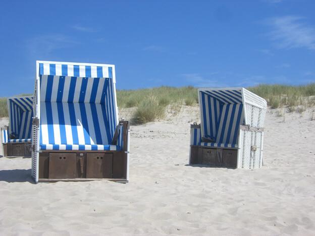 Macht im Selbst-Management– Wir brauchen einen Strandkorb ohne WLAN