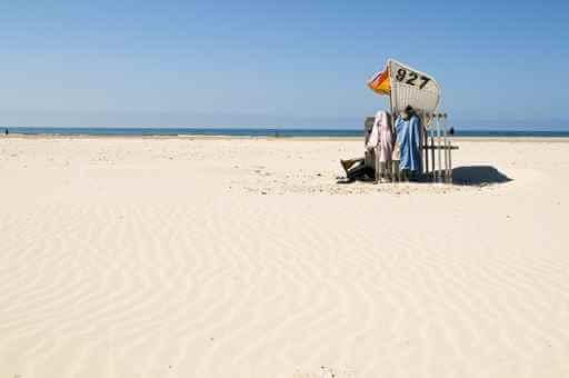 Die Kraft des Strandkorbs-Prinzips: Steigerung des Wohlbefindens um bis zu 400%