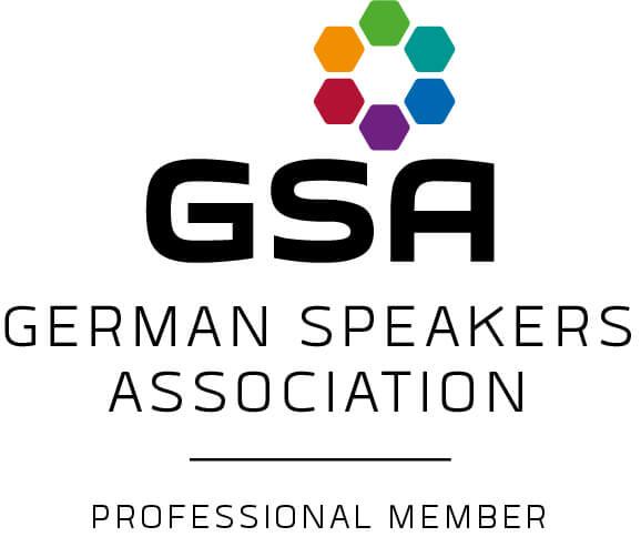GSA - Ich bin dabei!