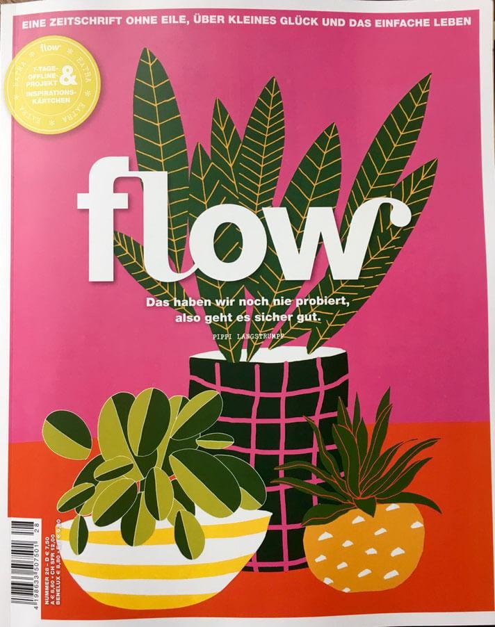 Im Flow - Teil I
