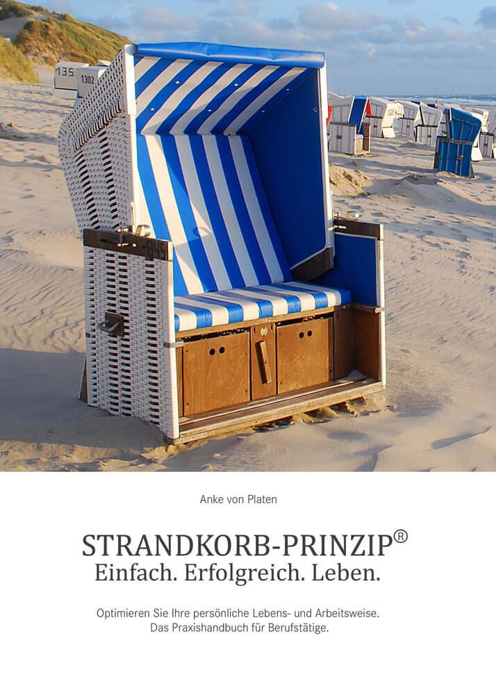 buch strandkorb prinzip. Black Bedroom Furniture Sets. Home Design Ideas
