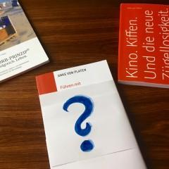 Mein 3. Buch ist unterwegs!