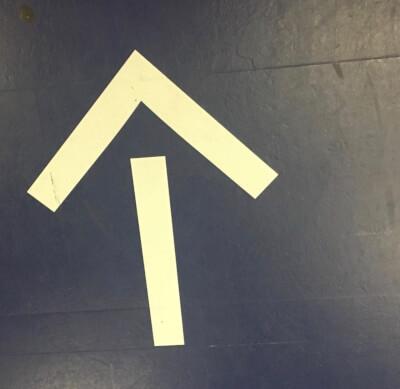 Veränderungen umsetzen: Gibt es etwas, um dranzubleiben?