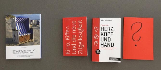 Das neue Buch ...