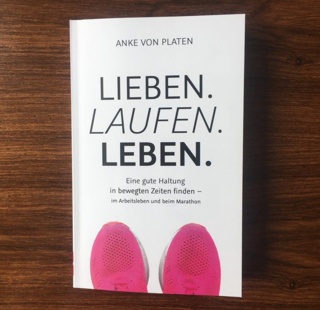 Lieben. Laufen. Leben. – Für wen ist das Buch?