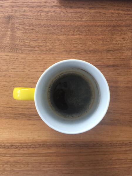 Coffee Talk zum Thema